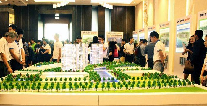 TP.HCM: Thị trường nhà ở tiếp tục tăng trưởng mạnh