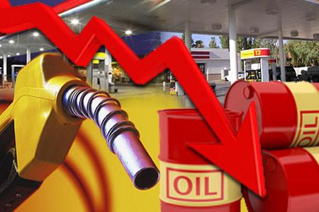 """""""Nhiều khả năng giá dầu xuống 20-25 USD/thùng"""""""